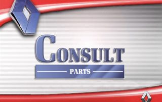 Renault Consult 2015 Electronic Parts Catalogue EPC World