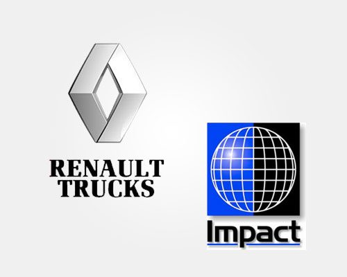 Renault Impact 2016 Electronic Parts Catalogue EPC World