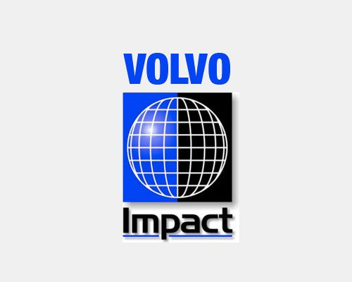 Volvo Impact 2017 Electronic Parts Catalogue EPC World
