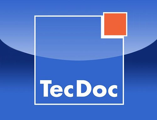 TecDoc 2019 Q2 Parts Catalogue by TechAlliance