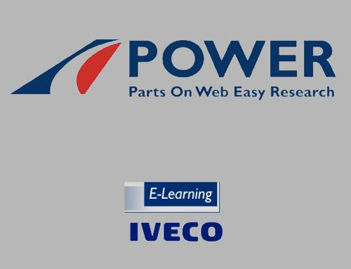 Iveco Power 2019 Parts Catalogue