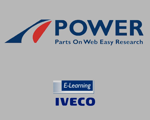 Iveco Power 2016 Electronic Parts Catalogue EPC World