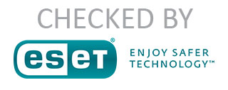 EPC World secured by ESET